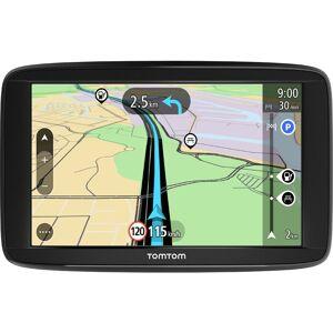 TOMTOM GPS pour automobile Start 62 15 cm 6 pouces Europe W069631 - Tomtom - Publicité
