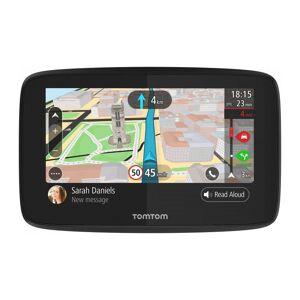 TOMTOM GPS Go 520 Monde Bluetooth - carto gratuite à vie - Tomtom - Publicité