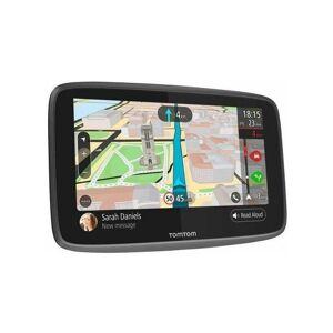TOMTOM GO 6200 Cartographie Monde Trafic Zones de Danger a vie et Appel Mains-Libres - Publicité