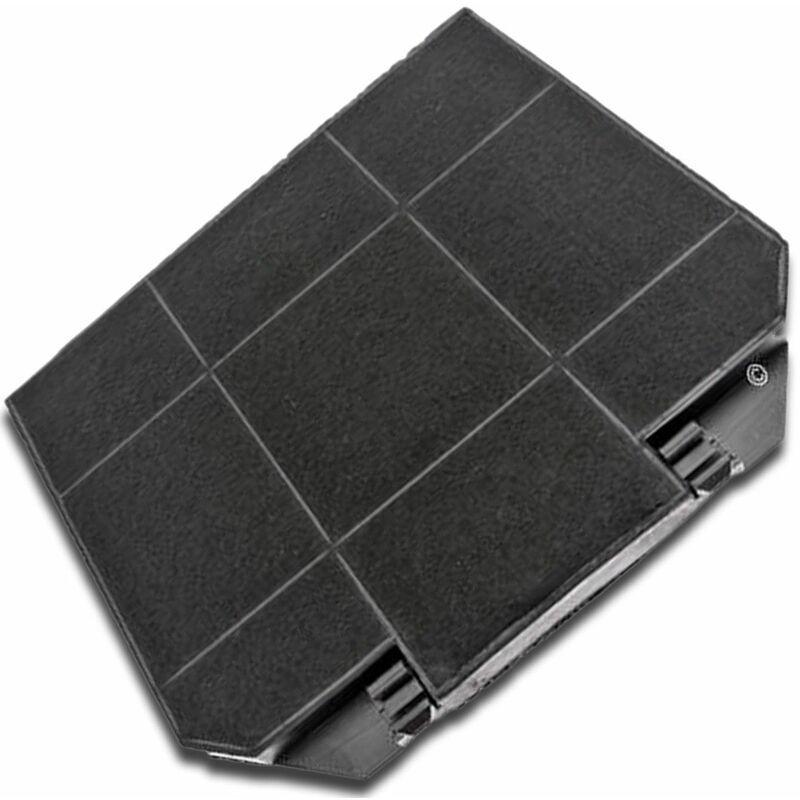 Ariston Hotpoint - Filtre charbon (x1) ROBLIN 5403008 (ROBLIN 5403008) Hotte