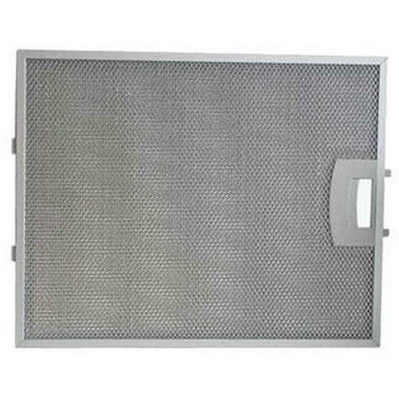 Siemens - Filtre métallique 310 x 250mm (230245-3030) (00353110) Hotte