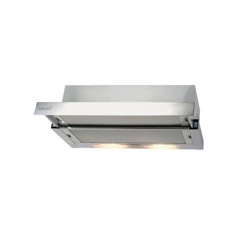 BRICOOMARKET Hotte standard Cata 204664 90 cm 340 m3/h 45,5 dB 100W E