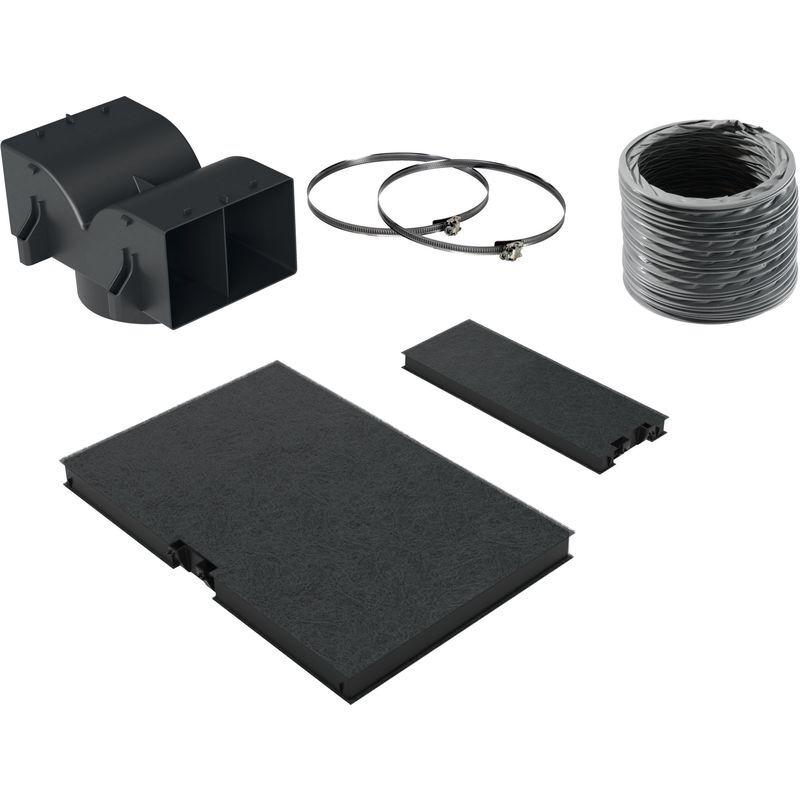 SIEMENS Kit de demarrage avec cheminee hotte Bosch Siemens 17002814