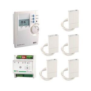 DELTA DORE Pack cpl 630 gestionnaire energie courant porteur - Delta Dore - Publicité