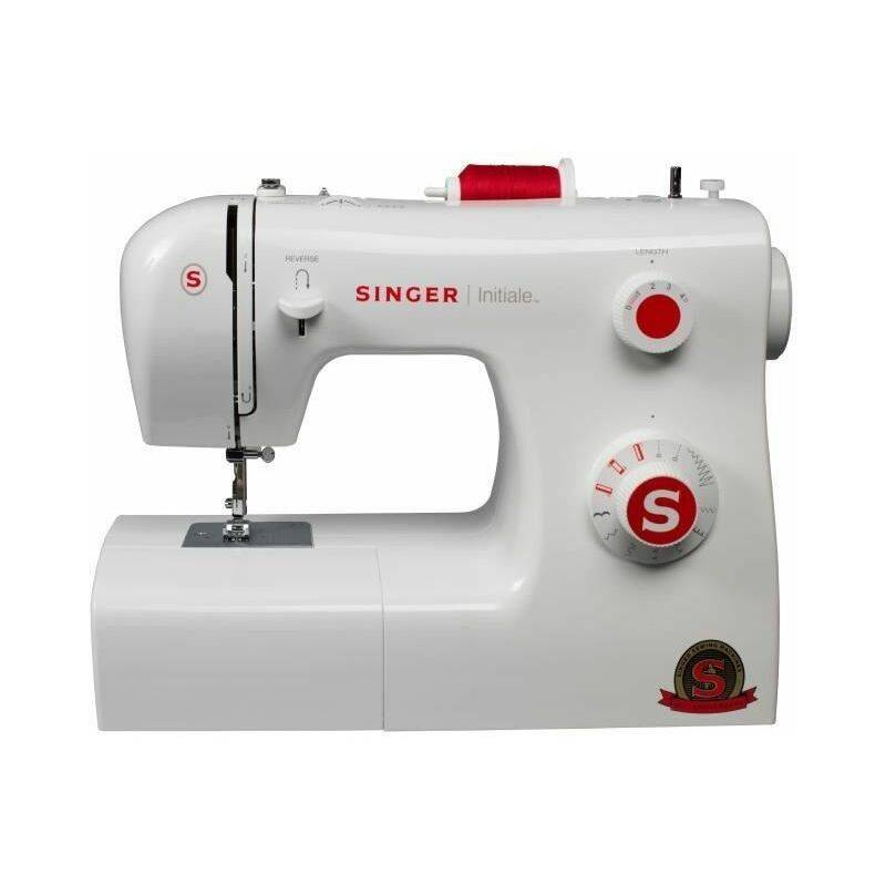 Singer Freres - Machine a coudre - Singer Initiale