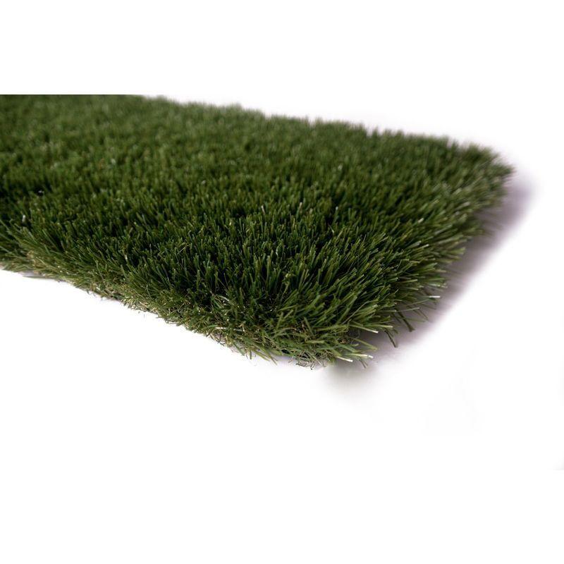 GRASS4YOU Gazon synthetique CHEWI 50 mm Rouleau de 2x15 m