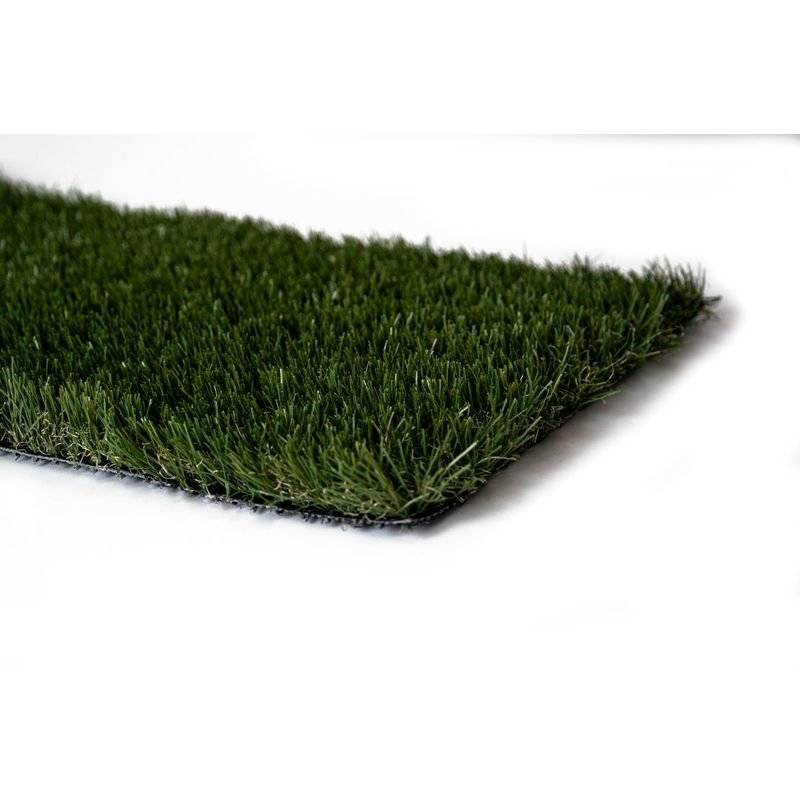 GRASS4YOU Gazon synthetique LEIA 30 mm Rouleau de 2x15 m