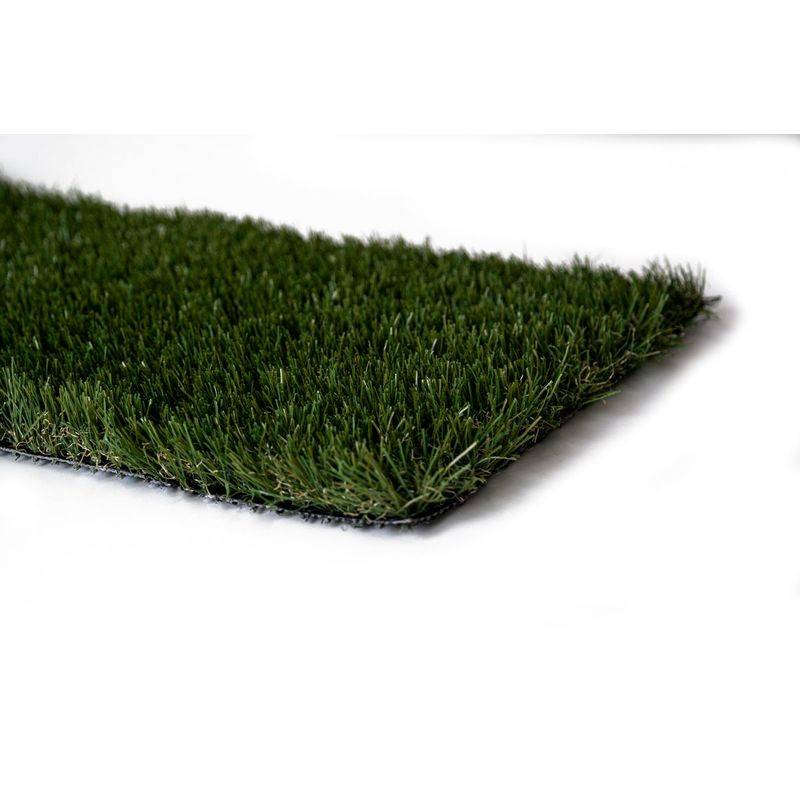 GRASS4YOU Gazon synthetique LEIA 30 mm Rouleau de 2x20 m
