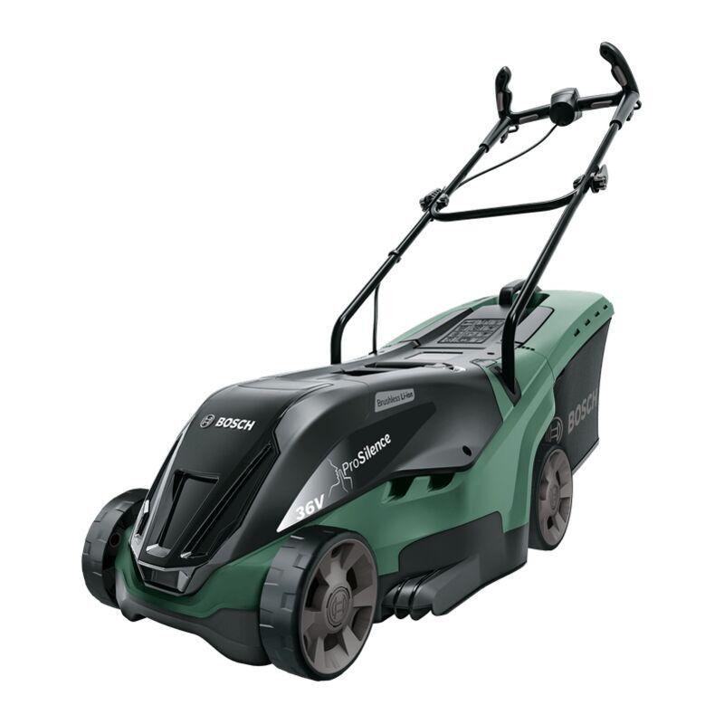 BOSCH Tondeuse sans fil Bosch - UniversalRotak 36-550 (Livrée sans batterie ni