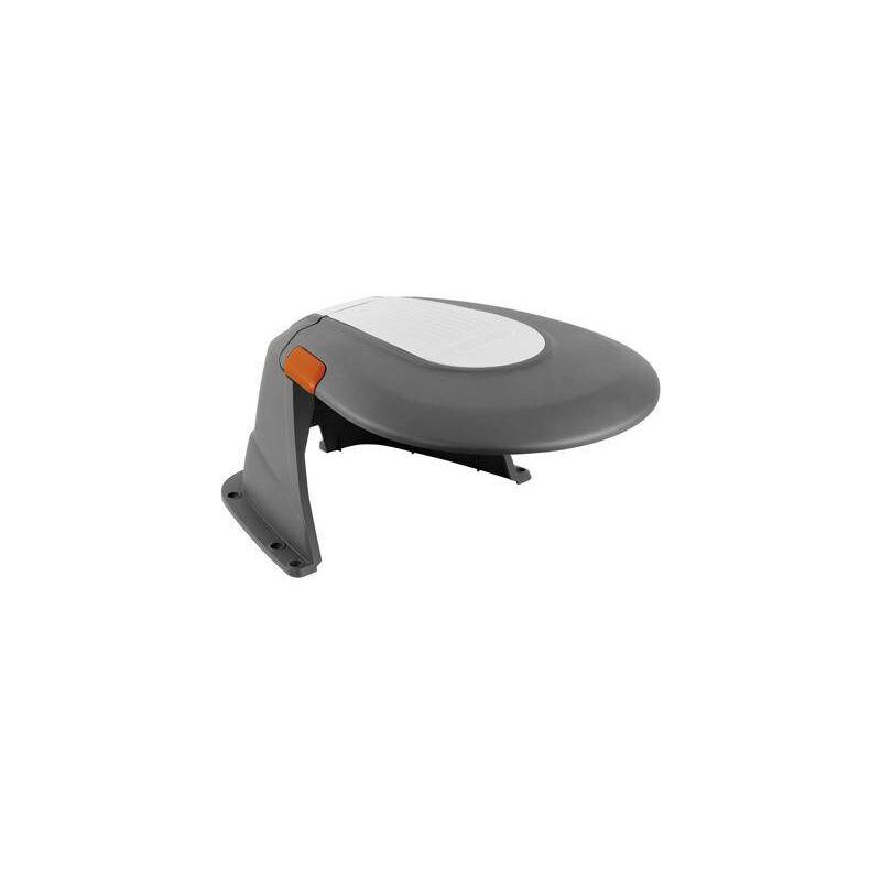 Abri pour tondeuse robot GARDENA 04007-60