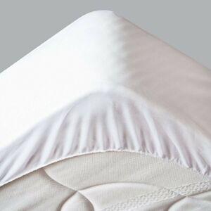 KING OF DREAMS 4 x Protèges Matelas 200x200 Imperméable - Hygiénique - pour Matelas de 13 à 35 - Publicité