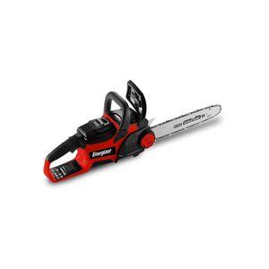Energizer Tronçonneuse Sans Fil 40V 35cm avec batterie et chargeur EZ40VTREN - Publicité