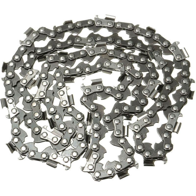Augienb - Lot de 3 chaine 76 maillons pour Tronconneuse guide 20 Pouce 0.325