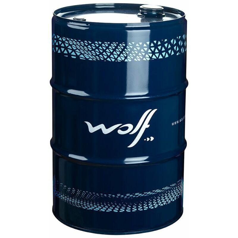 Bidon Officialtech 15W40 MS 60L Wolf 8319457