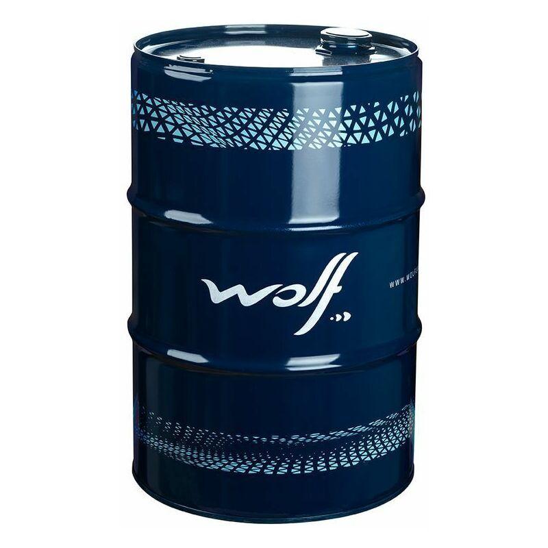 Bidon Tractofluid 170 BM 60L Wolf 8312465 pour transmission