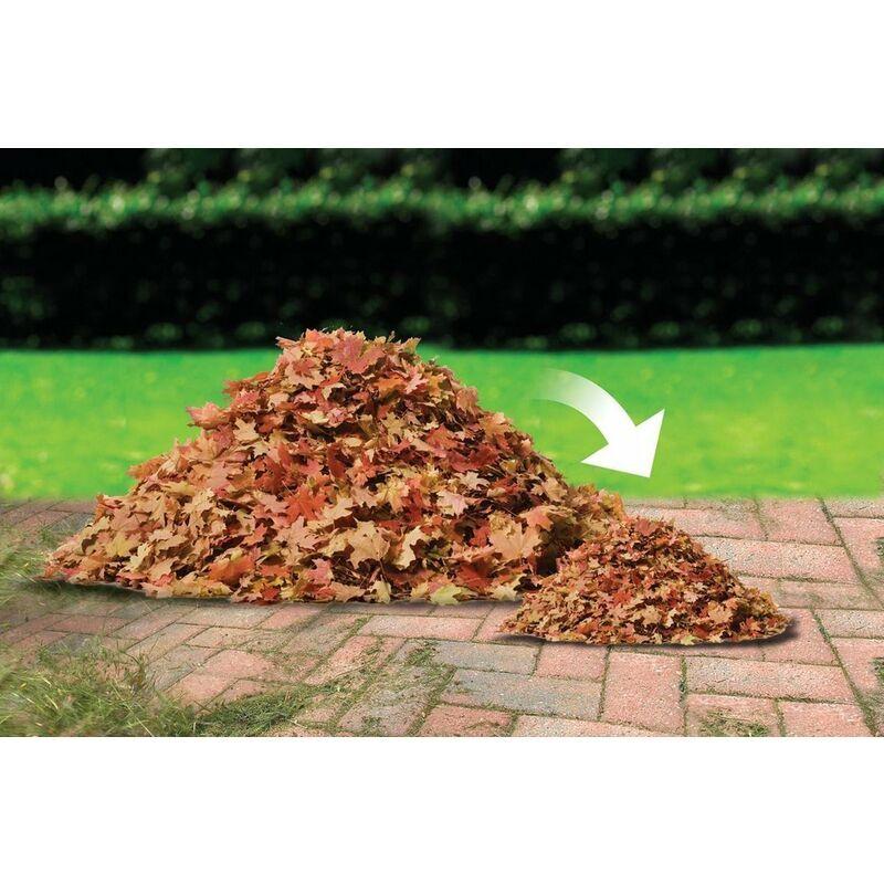 Black & Decker Vacuum/Blower/Shredder 3000W Gw3030-Qs