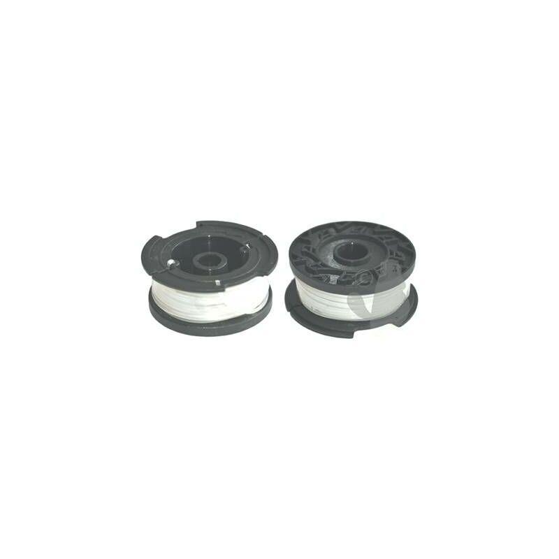 Universel - Bobine Fil Coupe Bordure Black et Decker 1,6mm