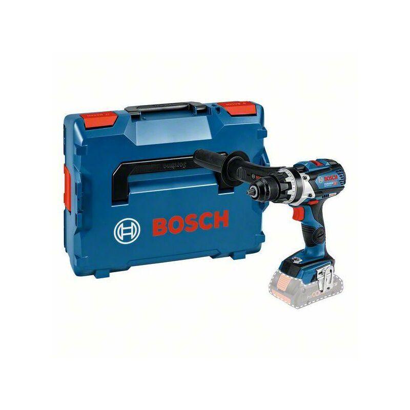Bosch Professional Perceuse-visseuse sans fil GSR 18V-110 C, Dans L-BOXX (sans