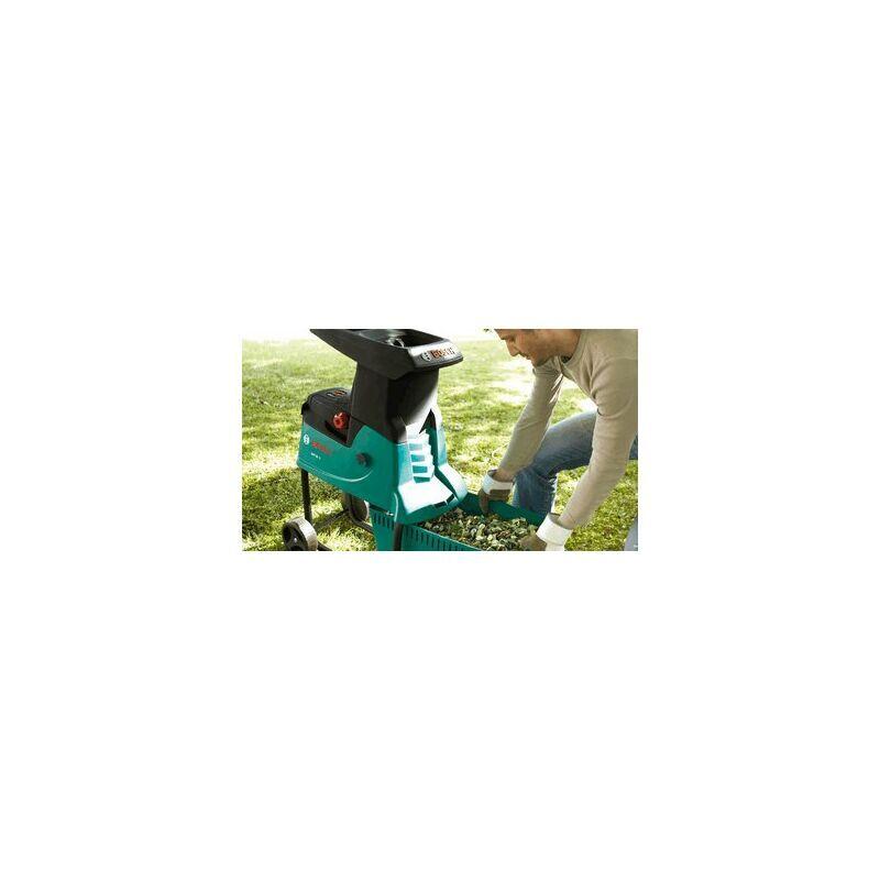 Découpeur Whisper Bosch AXT 25 TC – 2 500 W – 53 L