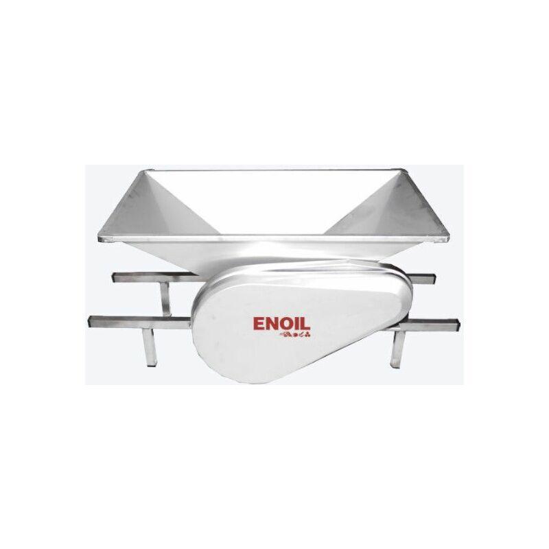 Rondi – Broyeur manuel de raisin EEI 63100 PA acier inoxydable