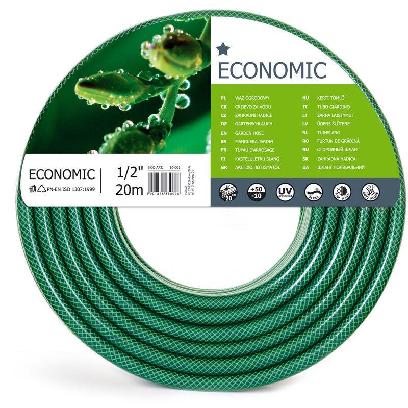 CELLFAST Tuyau d'arrosage 1' - Economic 10-031 - longueur 30m - Cellfast