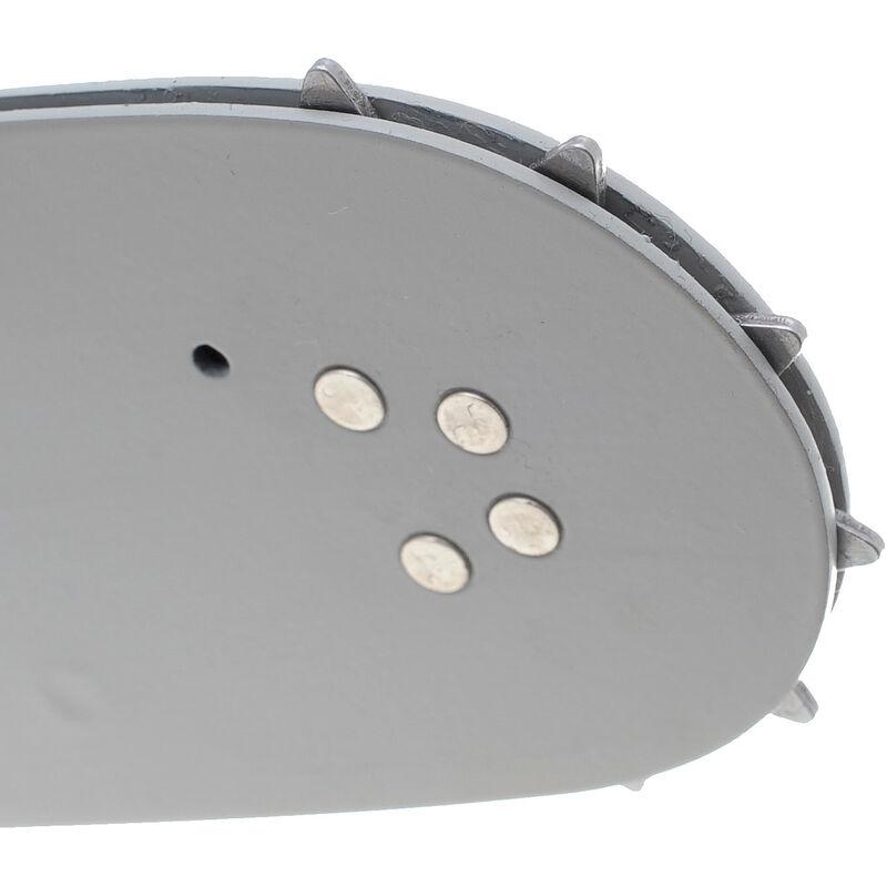 Jardiaffaires – Combo Guide 50cm + 4 chaines Pro 3/8 1.5mm = Oregon 208SLHK095 + 73-72E