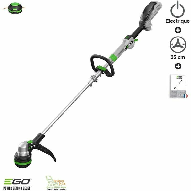 Ego Power+ - Coupe bordure sans fil coupe 35cm rembobinage automatique