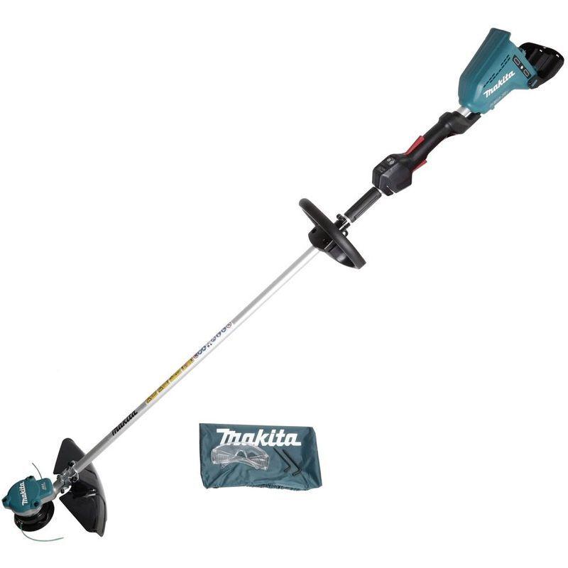 Makita DUR 364 LZ 2x 18 V / 36 V Brushless Coupe-herbe sans fil – sans Batterie ni Chargeur