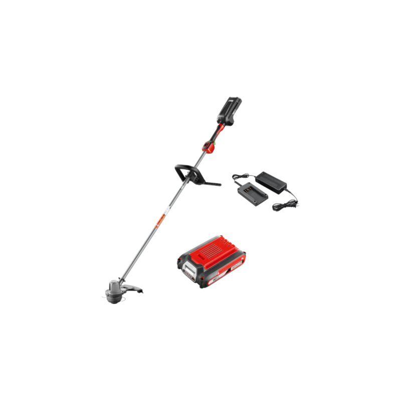 Henx Garden – Coupe-herbe ˆ piles 40V – Starter set
