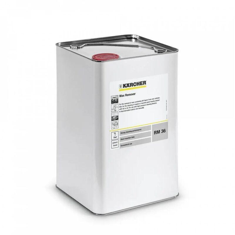 Déparaffineur RM 36 20 litres – 62954230 – Karcher