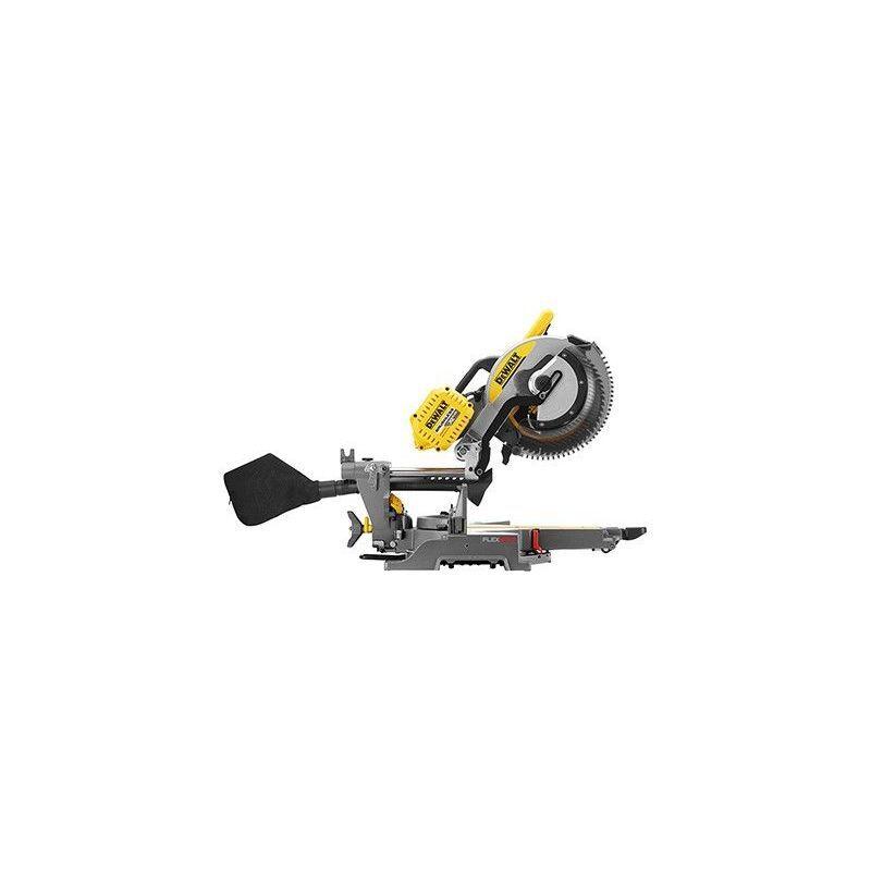 DEWALT DHS780N-XJ. Scie à onglets XR FLEXVOLT 54V 305mm Dewalt sans batterie ni