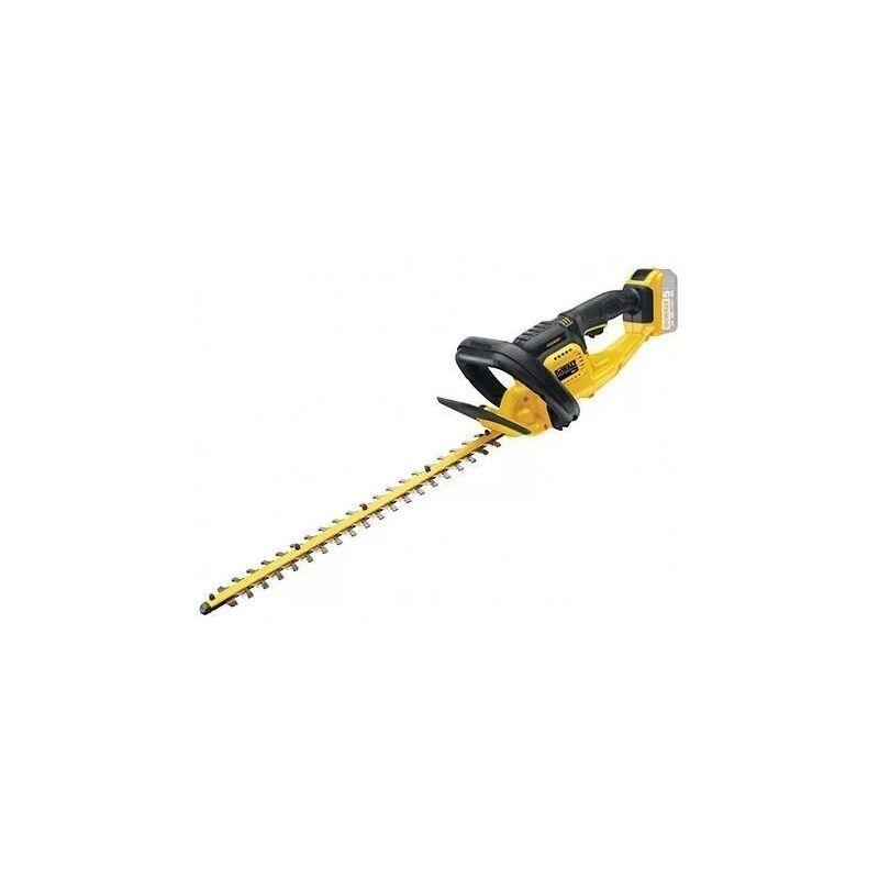 Dewalt - Taille-haies XR 18V Brushless 55cm 19cm - sans batterie ni chargeur