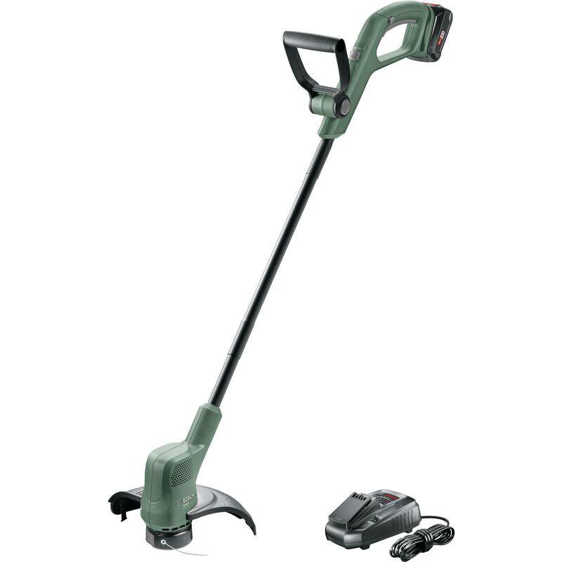 Bosch Home and Garden Easygrasscut 18-230 ST sans fil Coupe-bordures avec