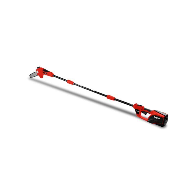 Elagueuse sur perche Sans Fil 40V 20cm avec batterie et chargeur EZ40VELPN – Energizer