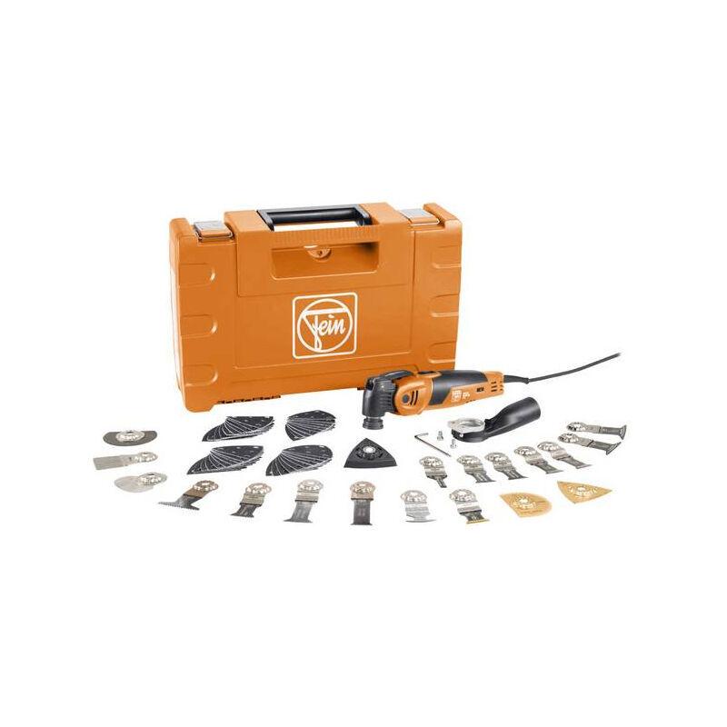 Fein Machine oscillante MULTIMASTER MM 700 Max Top, 450W - 72296861000