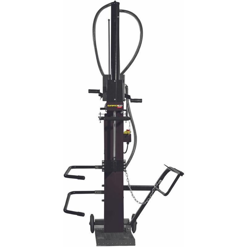 Fendeur de bûches vertical 3000 W – Gardeo Pro
