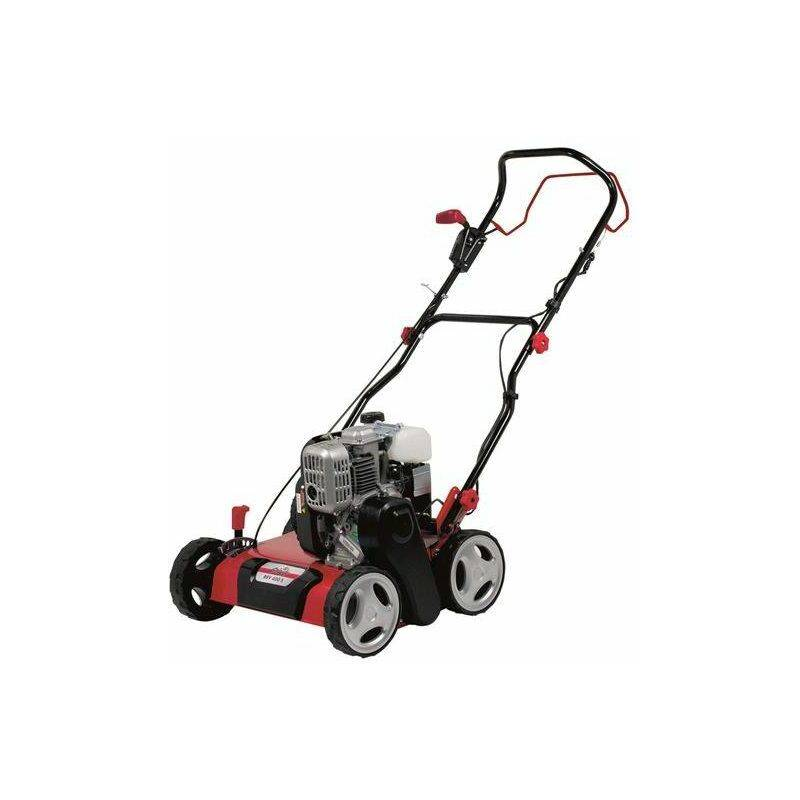 Grizzly Tools - Grizzly Scarificateur thermique BRV 400 S - 76007150