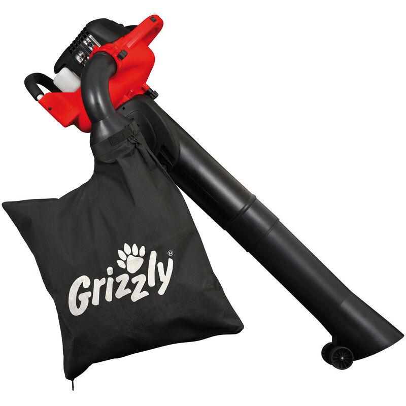 Grizzly Tools BLSB 3030 Souffleur de feuilles á essence