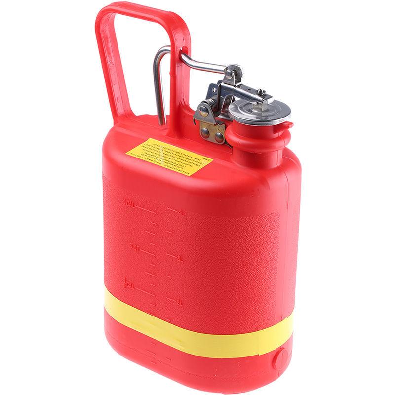 Jerrican pour carburant en PE, 3.9L – Rs Pro