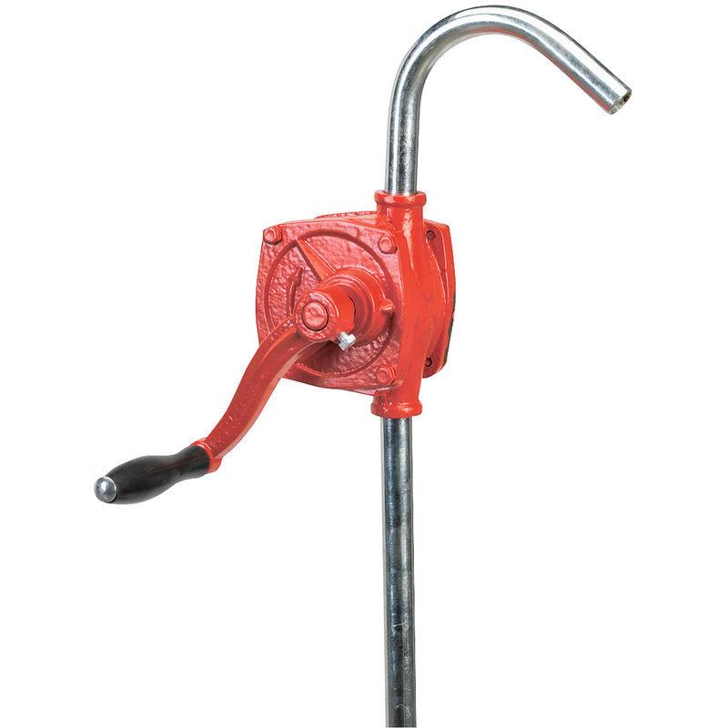 Pompe de siphon en Acier, 0.2L – Rs Pro