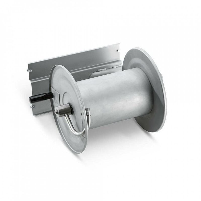 Karcher – Kit d'adaptation tambour-enrouleur inox pour gamme Cage HP – 21100010