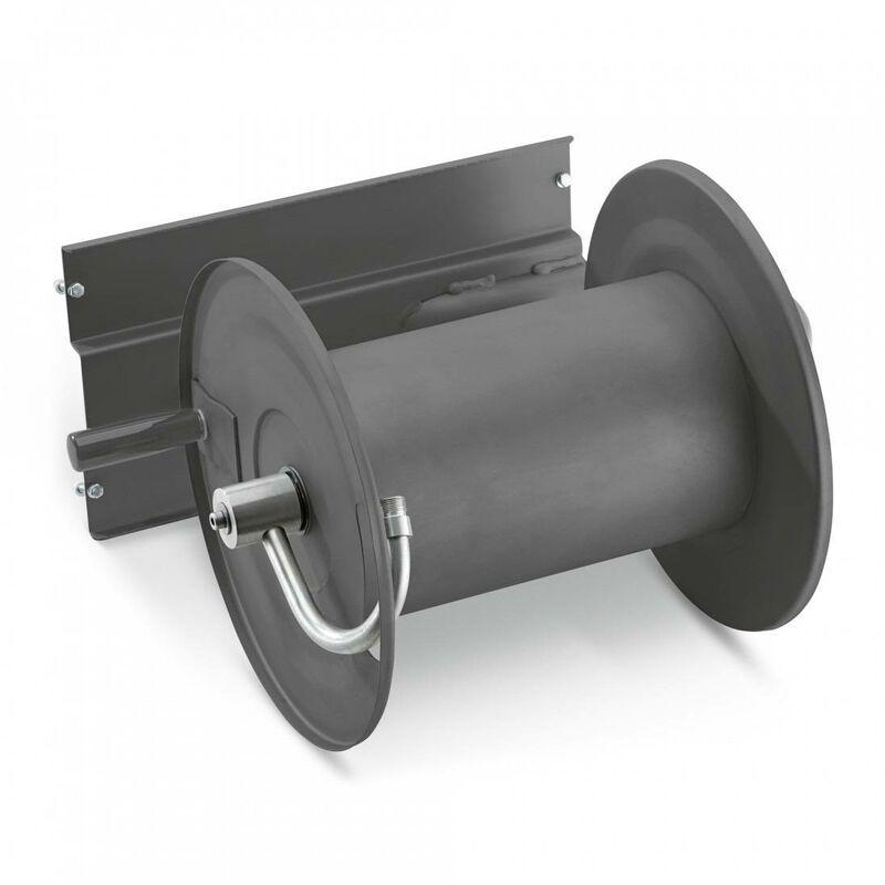 Karcher – Kit d'adaptation tambour-enrouleur peint pour gamme Cage HP – 21100020