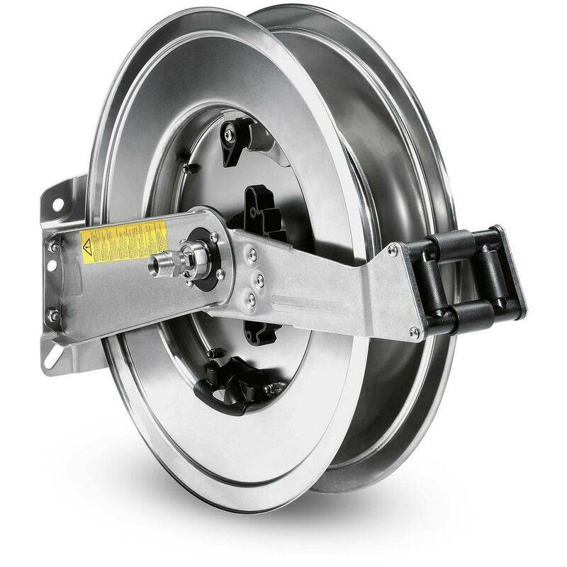 Kit tambour-enrouleur automatique en inox – 63921220 – Karcher