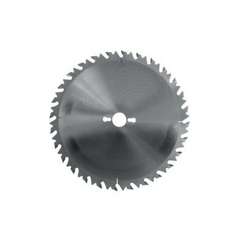 Probois - Lame de scie à buches carbure 400 mm - 36 dents pour le bois de