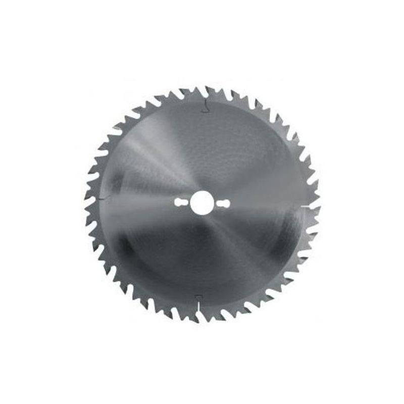 PROBOIS Lame de scie à buches carbure 600 mm - 36 dents pour le bois de chauffage