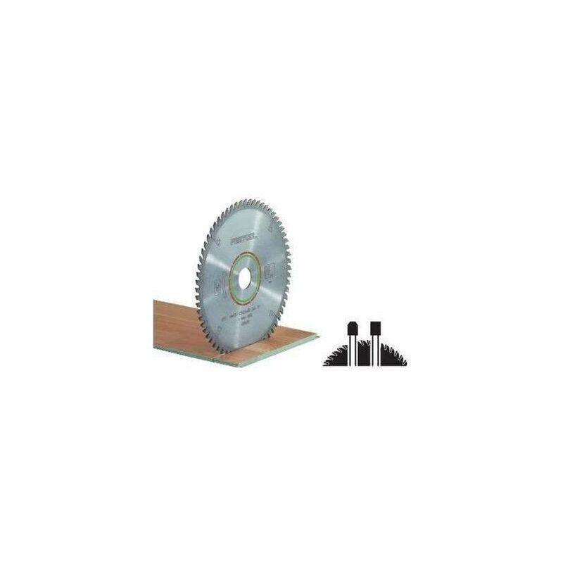 FESTOOL Lame de scie spéciale 190x2,6 FF TF54 - Festool