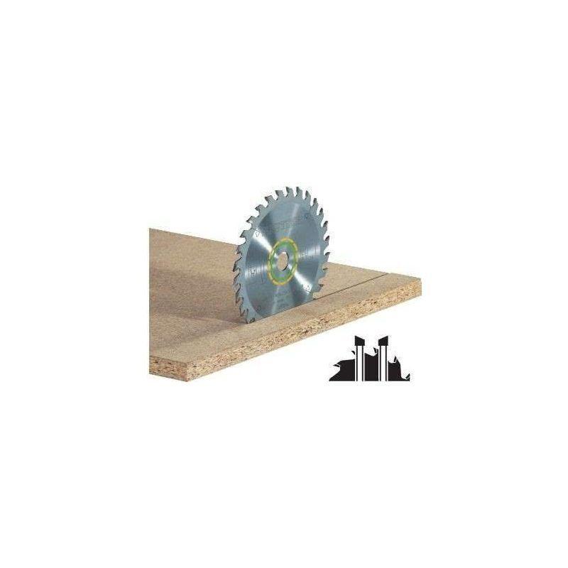 FESTOOL Lame de scie universelle 190x2,8x30 W32 - Festool