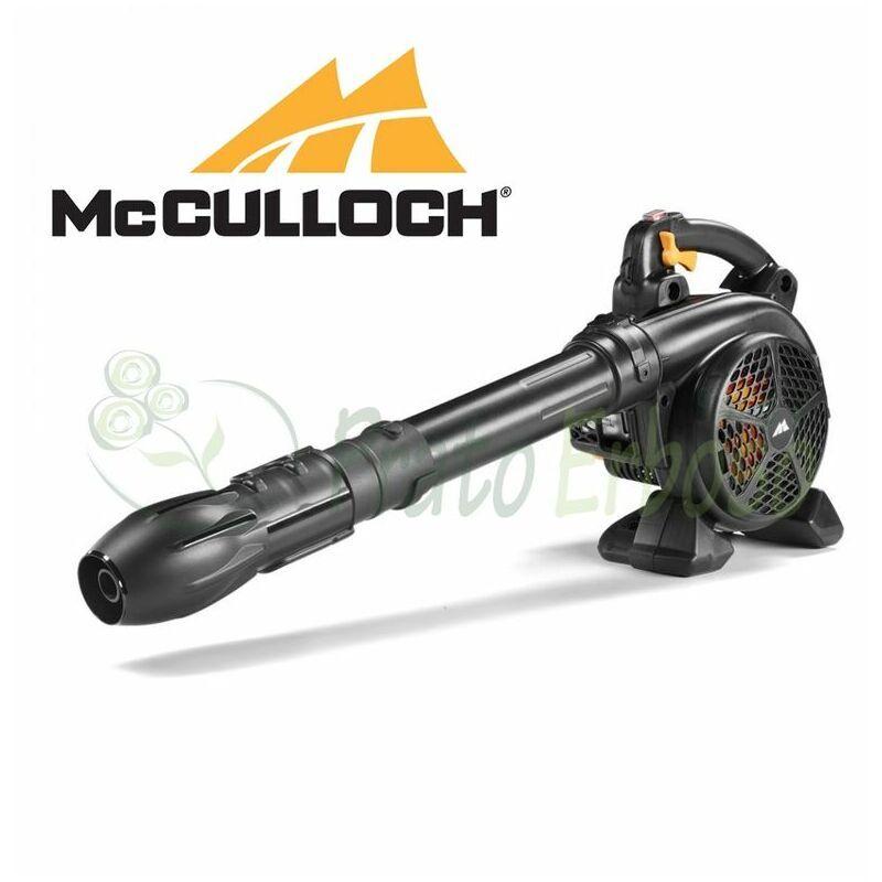 Mcculloch – GBV 322VX – Ventilateur pour souffler un 26 cc
