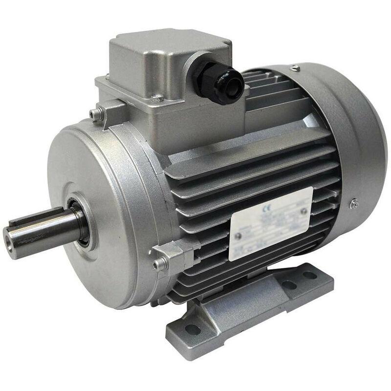 Almo – Moteur électrique triphasé 230/400V, 0.75Kw, 1000 tr/mn