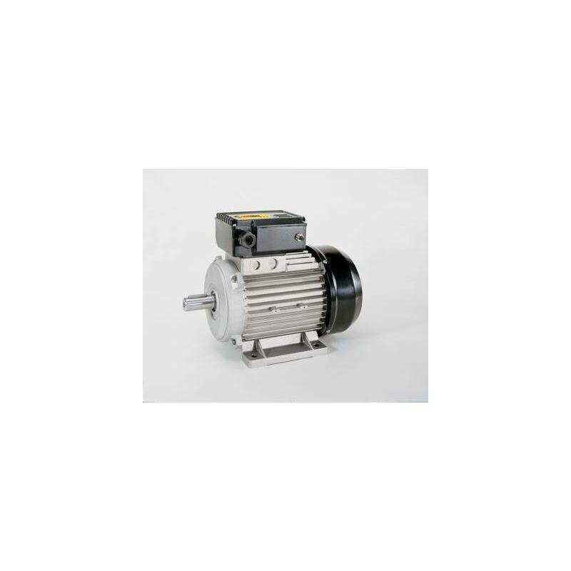 HELIOTRADE Moteur electrique 3CV 2800 tr double sens de rotation